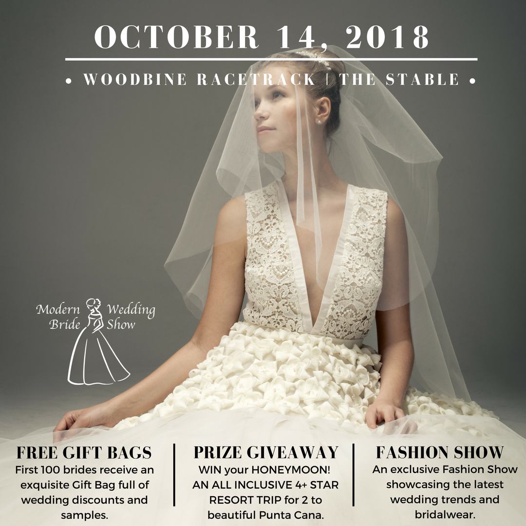 Wedding contests and giveaways 2018 calendar