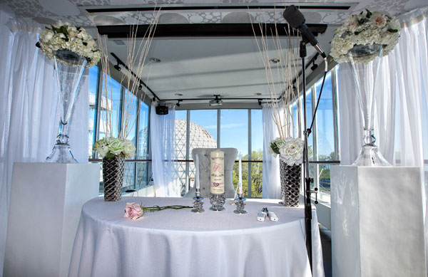 An Elegant Outdoor Wedding In Toronto Ontario: An Exciting And Elegant Wedding Celebration In Toronto