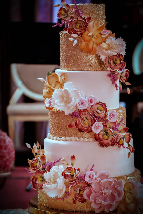 Wedding cake ideas - TodaysBride.ca
