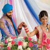 Iman Grewal and Lakhdeep Singh Dhaliwal