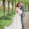 Real Wedding: A Fun, Fresh and Modern Wedding with Colourful Details in Burlington