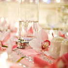 Wedding ceremony & reception decor gallery