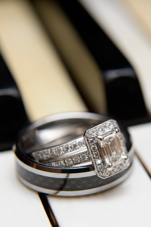 A Charming Wedding With Silver And Pink Details In Moncton New Brunswick Todaysbride Ca