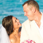 A Simple Destination Wedding in Punta Cana, Dominican Republic