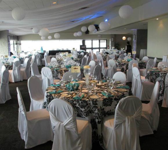 A Fishing Themed Wedding In Hamilton, Ontario