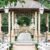 Elegant Ceremony Altar