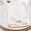 Pretty Menu Cards