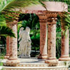 Statues at Nassau Estate