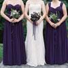 Bridesmaids and Botanicals