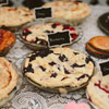 Sweet Table Pies