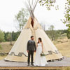 Wedding Tents for Guests