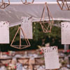 Hanging Table Numbers