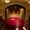 Real weddings: A Glittering New Year's Wedding in Hamilton, Ontario
