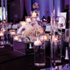 Reception Centrepieces