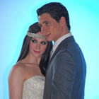 Video: Today&#39;s Bride with Scott and Tessa