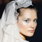 Choosing your wedding veil